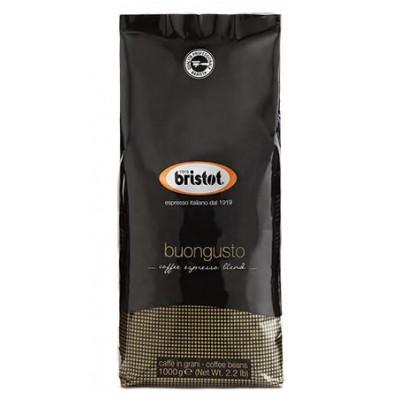 """Espreso kafa """"BUONGUSTO BRISTOT"""" 1kg"""