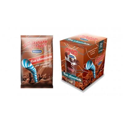 Ice Chocolate Milkshake 0.5kg/20 kesica