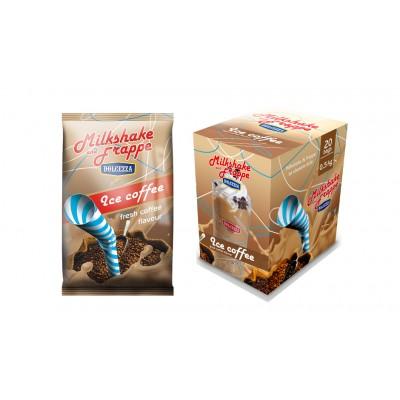 Ice Kafa Milkshake 0.5kg/20 kesica