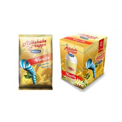 Vanila Milkshake 0.5kg/20 kesica