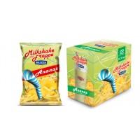 Ananas Milkshake 0.5kg/20 kesica