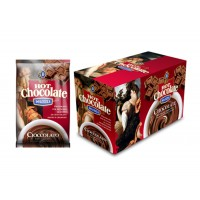 Crna topla čokolada 1kg/40 kesica