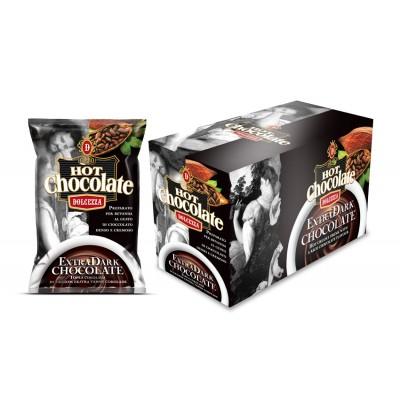 Extra crna topla čokolada 1.2kg/40 kesica