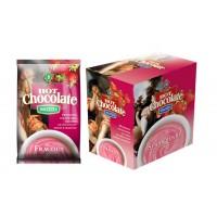 Jagoda topla čokolada 0.5kg/20 kesica