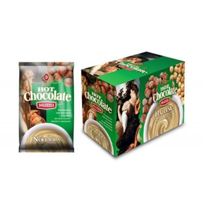 Lešnik topla čokolada 0.5kg/20 kesica