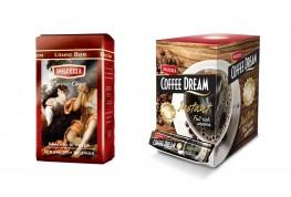 Espresso i Instant