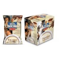 Tiramisu topla čokolada 0.5kg/20 kesica